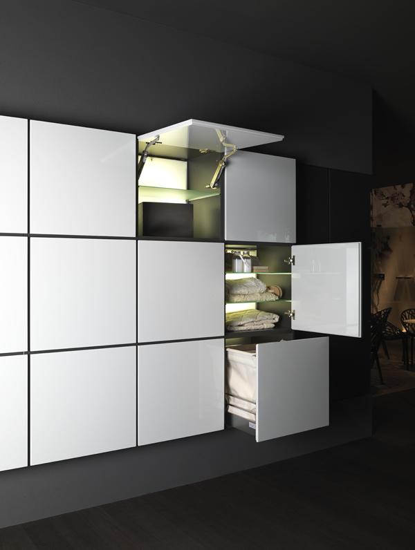 Productos itaca design ba os - Muebles urban chic ...
