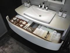 mueble de baño LIGNUM