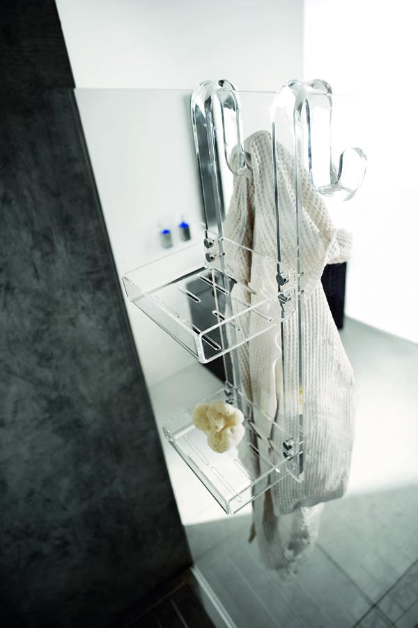 Los contenedores para duchas de dise o itaca design ba os - Disenos de duchas de bano ...