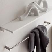 accesorios de baño en acero inox