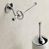 accesorio de baño clásico ligero