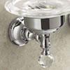 accesorio de baño clásico elegante