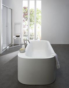 bañera exenta R1 de Rexa Design