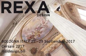 Rexa Design Cersaie