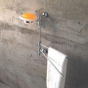 imagen accesorios de baño de diseño en lineabano.com