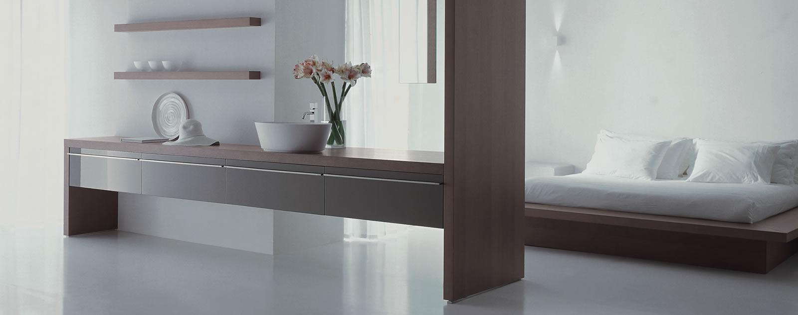 Imagen Muebles de baño de diseño
