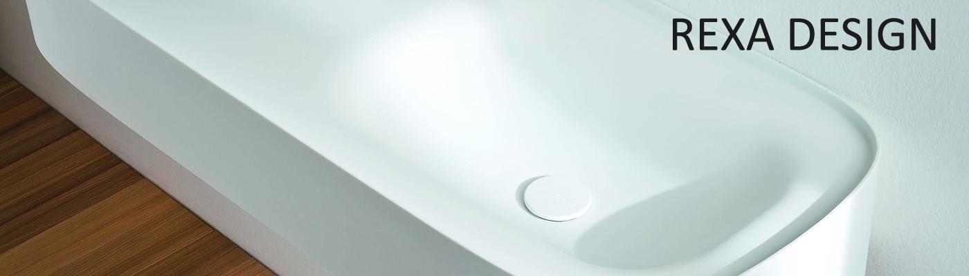 Rexa Design Baños