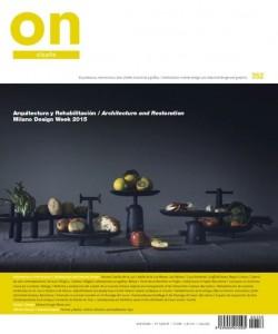 Rexa D en revista on-diseño