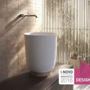 lavabo Hammam seleccionado premio design I-Novo