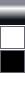 cromo negro blanco