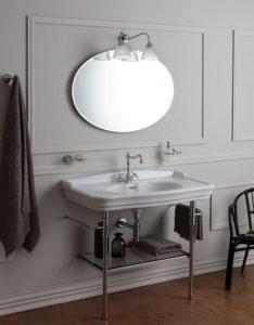 imagen baño clásico