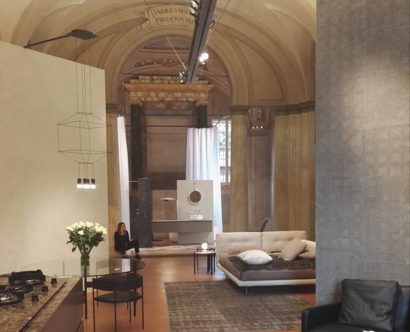 Rexa Design al Cersaie 17, novedades en exposición.