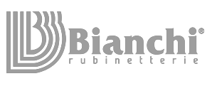 logo bianchi rubinetteria