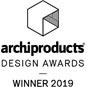 premio Archiproducts lavabo P'TIT de Rexa