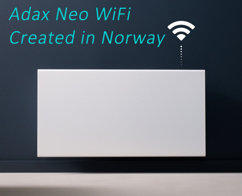ADAS Radiadores inteligentes de Noruega