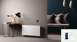 ADAX Radiadores WIFI inteligentes