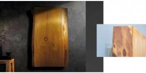 maxi xilo radiador de madera de cedro