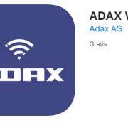 ADAX_App_gratis