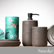 Cipí baño y color Smoke Grey Cipí